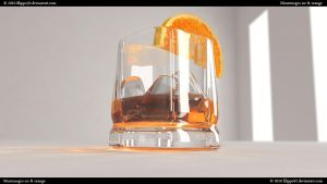 Montenegro Ice and Orange v2 by FiLiPpO92