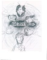 House MD by Danoa-Kaz