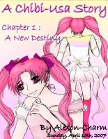 A Chibi-Usa Story_Cover by alexon-charm