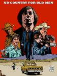 NO COUNTRY FOR OLD MEN by MalevolentNate