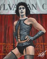 Dr Frankenfurter by ZomBieTOmmm
