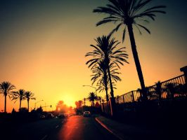 california here we come by karcher-photography