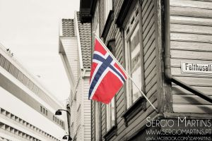 Norge by sergiomartins