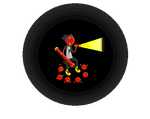 red emote by emocx