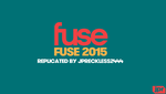 Fuse 2015 Font by JPReckless2444