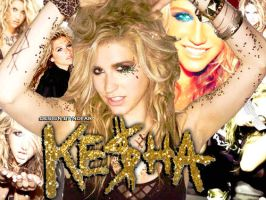 kesha 3 by nofardesigns