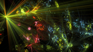 Fractals (591) by Red--Vs--Blue