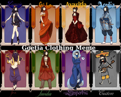 TG: Clothing meme by Mineiti