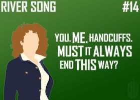 River Song by acm1979