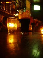 enjoy guinness sensibly. by wetGround