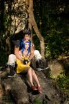 Gajeel Redfox cosplay Althair (9) by AlthairLangley