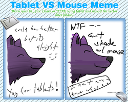 Tablet vs. Mouse - Oh My Gosh O.O by Margie22