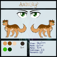 Ambersky Ref by Aricy