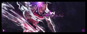 John Wall by Furi0us14