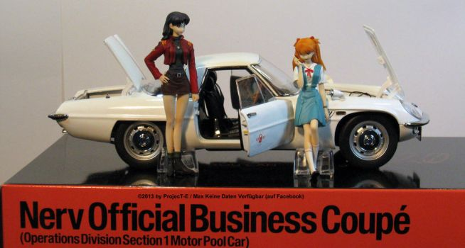 Nerv Official Business Coupe by Maxl01