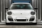 911 Front by AmericanMuscle