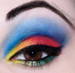 Olympic Colours by KatieAlves