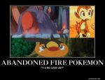 Poor Fire Types by Wootzie14