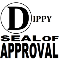 Dippy Seal of Approval [D.S.o.A.] by Dippyplz