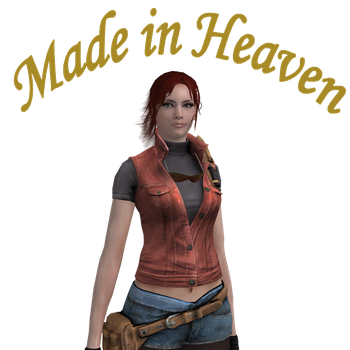 Made In Heaven I.D by Claire-Kaede