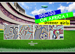 Oh Africa : 10HDR Effect icons by Farawlat-dxb