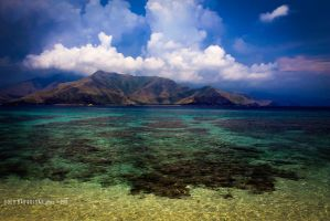 Capones Reef by coyotemissy