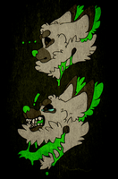 Neck mouth by CremexButter