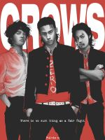 Crows Zero by Pulvis