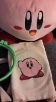 Kirby Cross Stitch by Medoriko