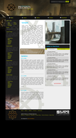Mechnet: MMO Website by Holy-Promethium