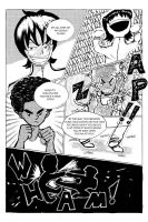 Double Blackness Volume 2 page 13 by Nigzblackman