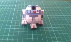 R2d2 by poepo