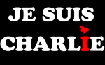 :Charlie Hebdo: Je suis Charlie by chibisan59