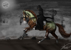 A Beauty in Hell by Thoroughbreds4Me
