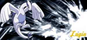 Lugia 3 by ThePokemonTrainer
