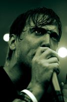 Billy Talent by Juzma