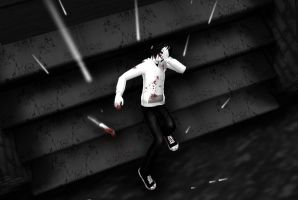 mmd The regretful one by sofitssofi