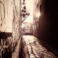 Alley 2 by Bee1979