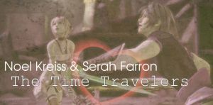 Noel and Serah: The Time Travelers by rydiafftay