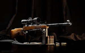 Remington 700 by ABiator