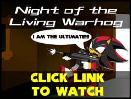 Night of the Living Warhog by TheWax