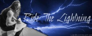 Ride The Lightning by JaymzIkwe