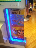 Mario Maker at NW 09 by MarioSimpson1