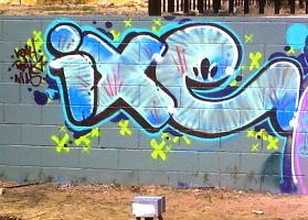 ixe trackside by PorkHunt