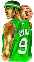Rise of Rondo by TruMovement