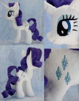 Rarity for Nubsta5 by adamlhumphreys