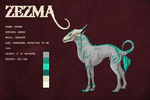 Zezma by Wally-Burger