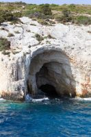 Sea Cave by Anonimus79
