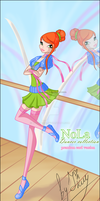 NoLa Dance Collection by KaoriMirai