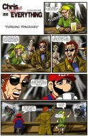 CvsE 22: pursuing princesses by ChrisHolm